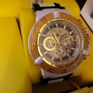 Invicta Subaqua Chronograph Watch